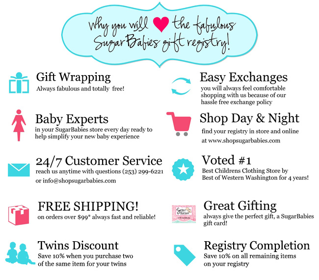 Baby Gift Registry Search : Baby clothing boutiques toddler babies boutique punk