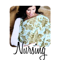 Nursing Cover ups