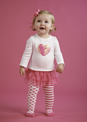 Stylpokecal Mud Pie Valentines Outfits