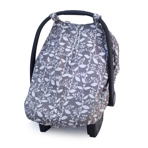Joyfully Domestic: Car Seat Canopy/ Car Seat Cover/ Car Seat Tent