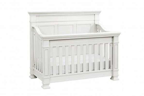 The Tillen 4 In 1 Convertible Crib Is A Million Dollar