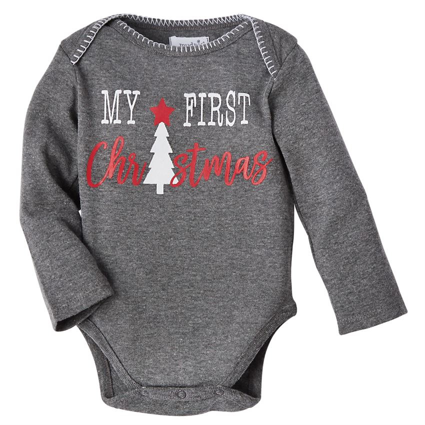 Mud Pie My First Christmas Crawler Shop The Holiday 2018 Collection
