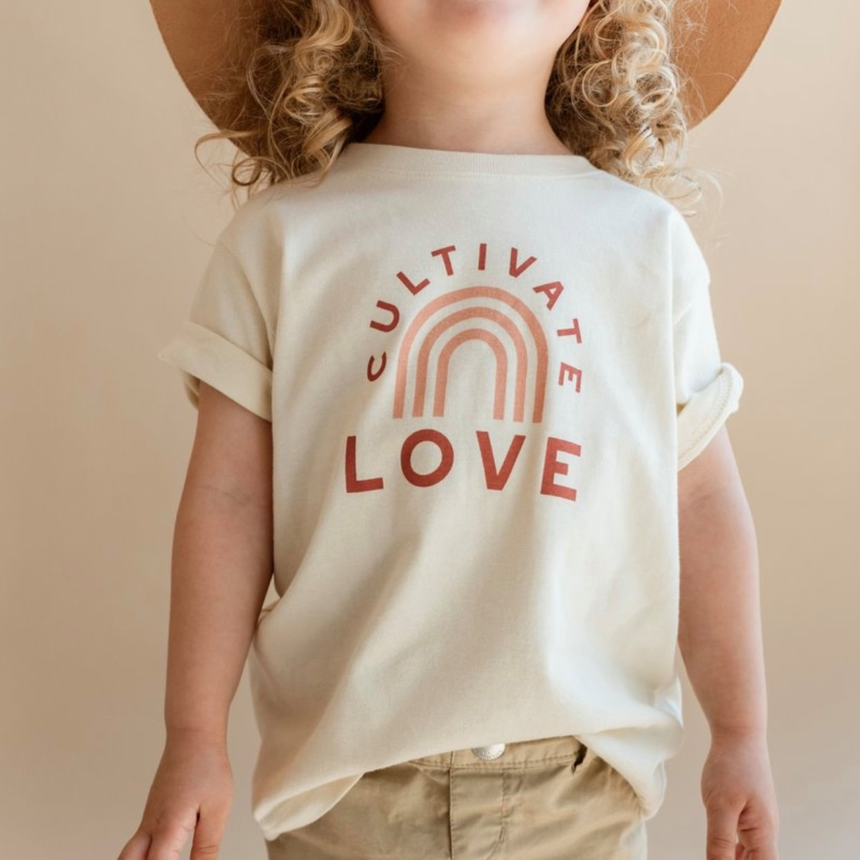 Cultivate Love Tee