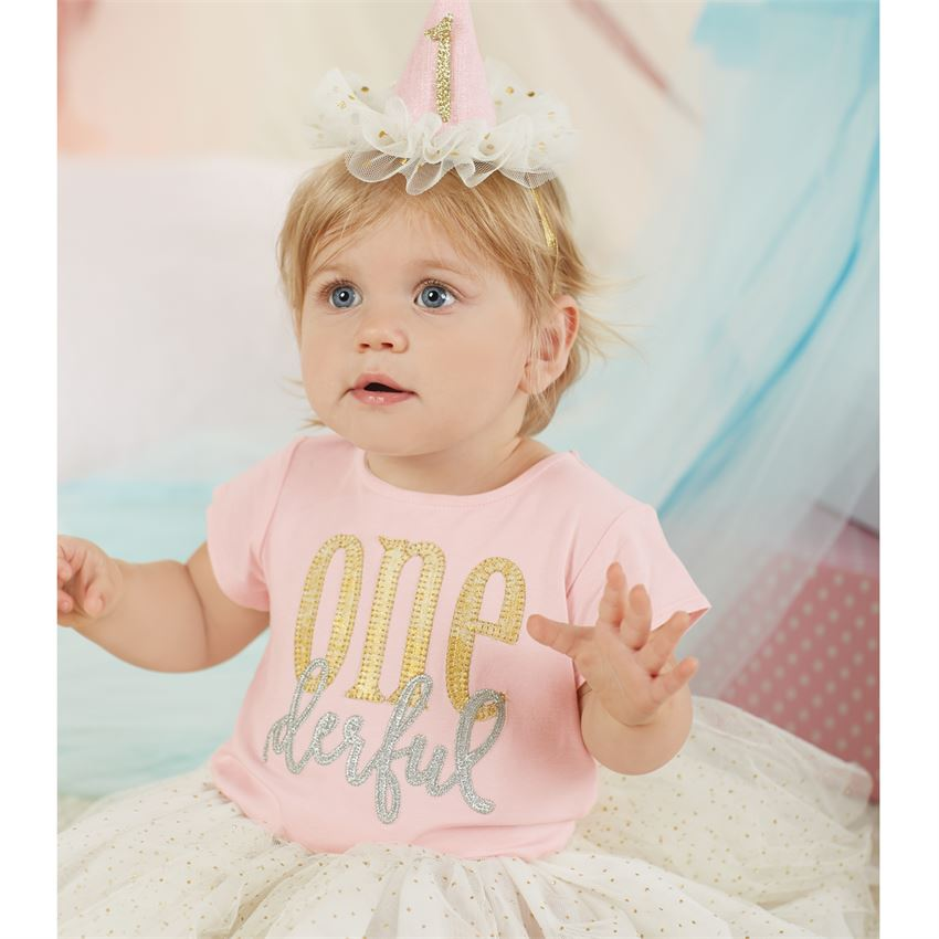 Home   Clothing   Accessories   Trendy Girl Outfits   Mud Pie Glitter Party  Hat Headband e1476ae47d8