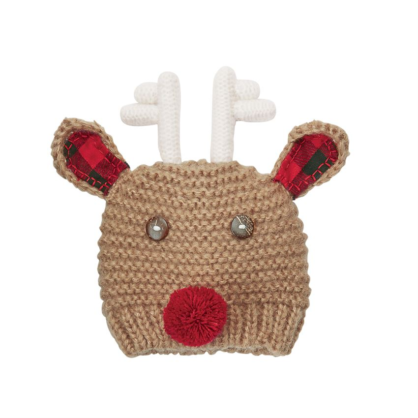 Mud Pie Reindeer Hat Shop First Christmas Outfits For Baby At