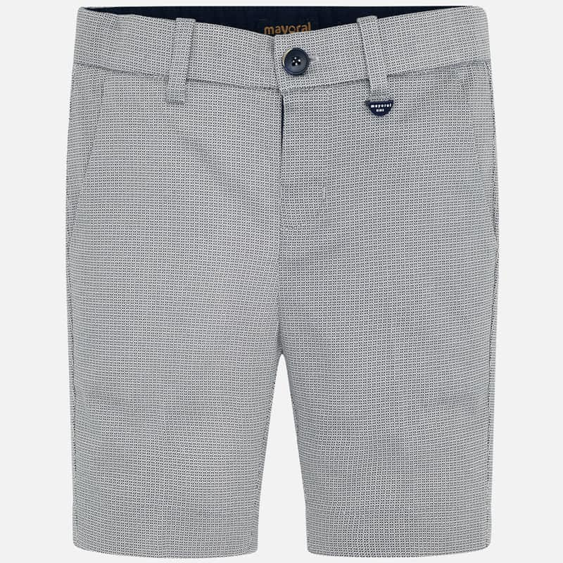 Bermuda Dress Shorts