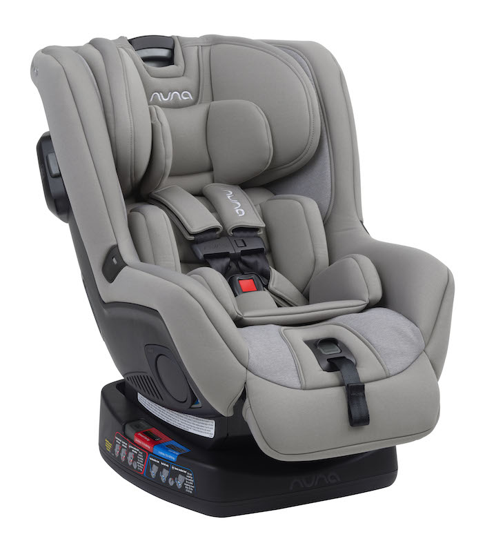 Infant Inserts For Nuna Rava 2019 Car Seat Baby Safety & Health Smart Brand New!!! Baby
