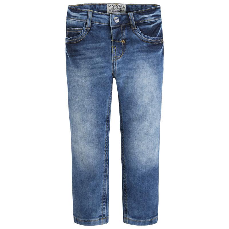 Mayoral Boys Slim Fit Jeans