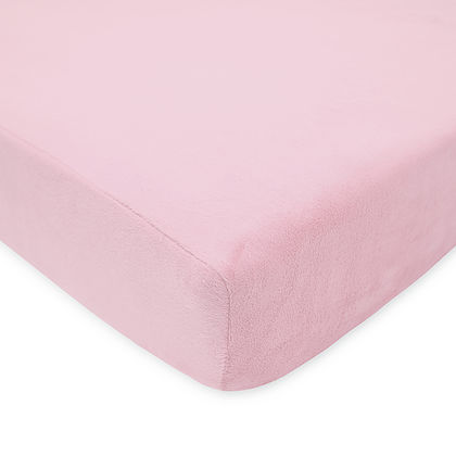 American baby company heavenly soft chenille crib sheet in for How to buy soft sheets