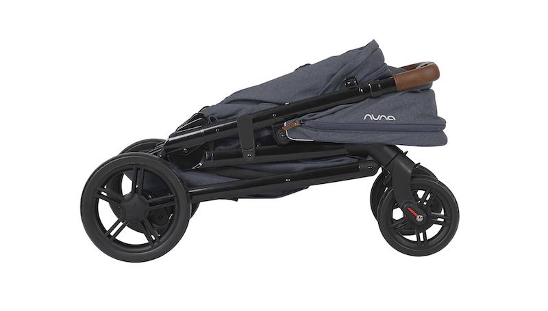 2019 Nuna Tavo Stroller In Aspen Shop Top Travel Systems
