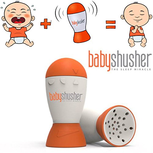 baby shush machine
