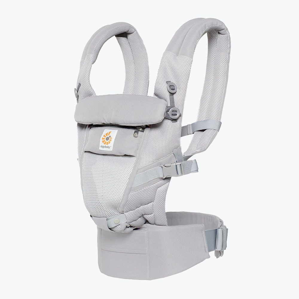 Ergo Baby Carrier Newborn Insert Instructions