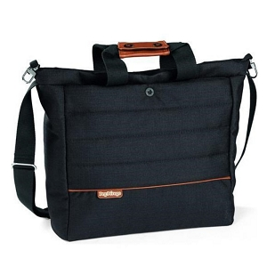 Agio Baby All Day Bag - Black