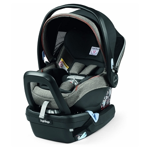 Agio Primo Viaggio 4-35 Nido Infant Car Seat - Grey