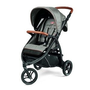 Agio Z3 All Terrain Stroller - Grey