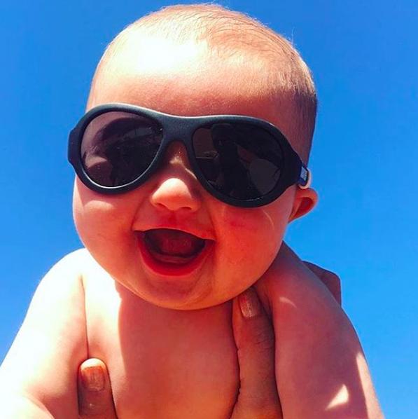 c3e84382dfa Babiators Baby Sunglasses