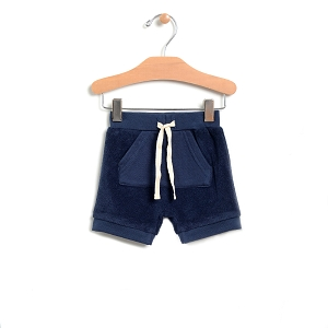 PNW Baby Beach Shorts - Storm Blue