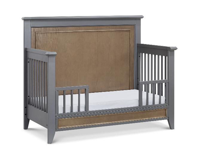 Franklin Ben Beckett 4 In 1 Convertible Crib Boutique Exclusive