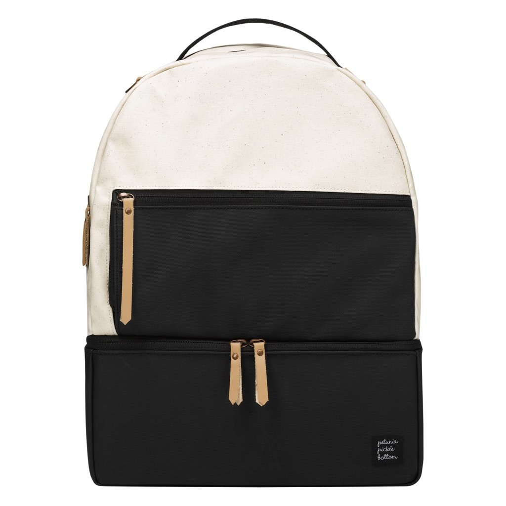 PPB Intermix Axis Backpack - Black & Birch