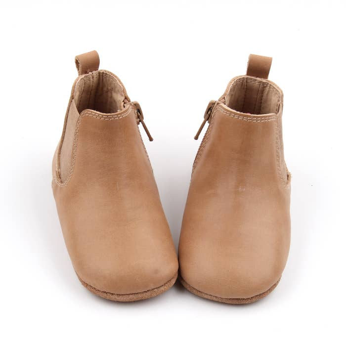 Sedona Soft Soled Leather Boots