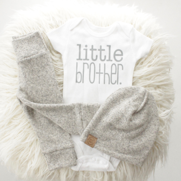 Little Brother Take Home Outfit Shop Baby Boutique