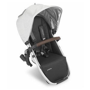 2019 UPPAbaby Vista RumbleSeat - Bryce
