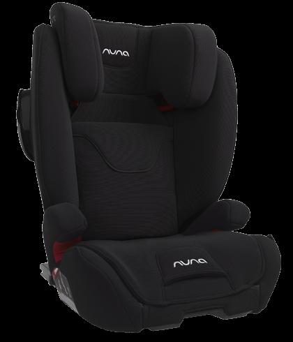 Nuna Aace Booster Seat Caviar Booster Car Seats For