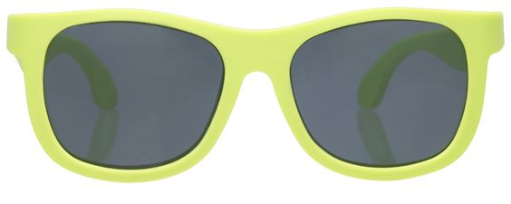 Babiators Original Navigator - Sublime Lime