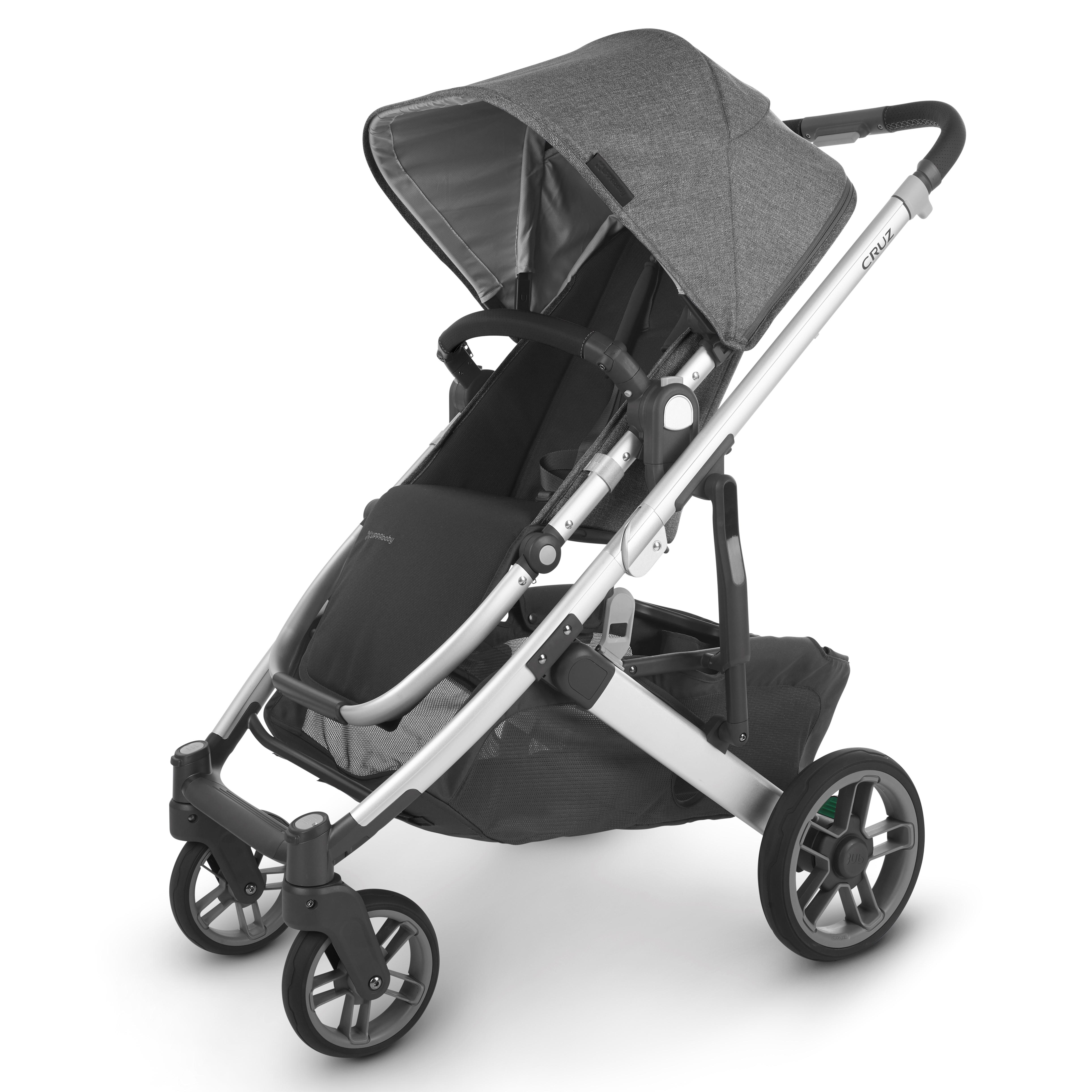 NEW! 2020 UPPAbaby Cruz V2 Stroller in