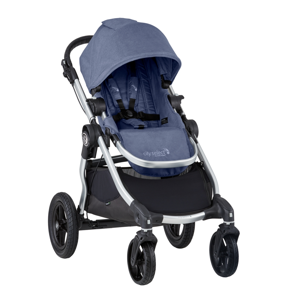 Baby Jogger City Select In Moonlight Shop Top Baby Gear