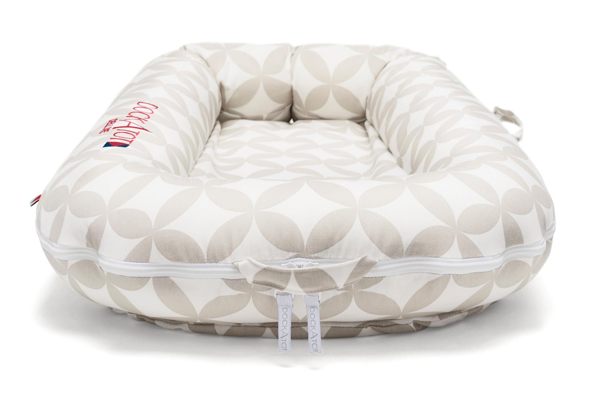 dockatot deluxe  dream weaver  baby lounger pillows perfect for  - dockatot deluxe  dream weaver  baby lounger pillows perfect forcosleeping