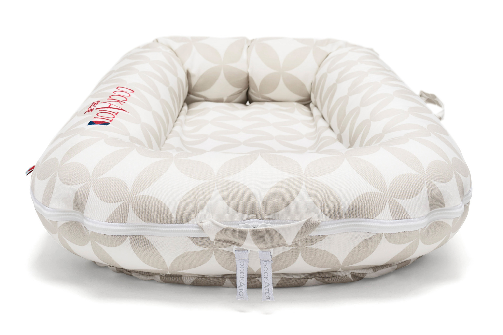 Dockatot Deluxe Dream Weaver Baby Lounger Pillows