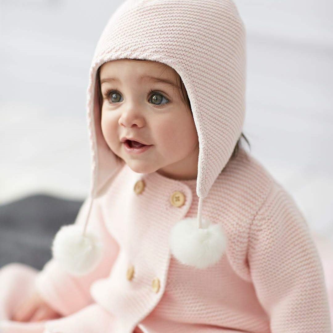 Winter Clothes for Girls