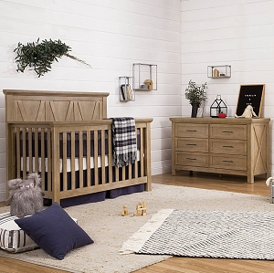 Franklin & Ben Emory Farmhouse Collection (6-piece bundle)