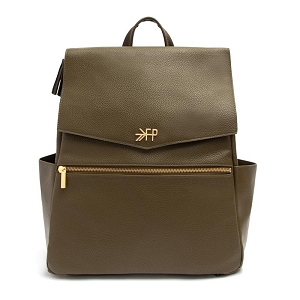 Freshly Picked Diaper Bag - Olive