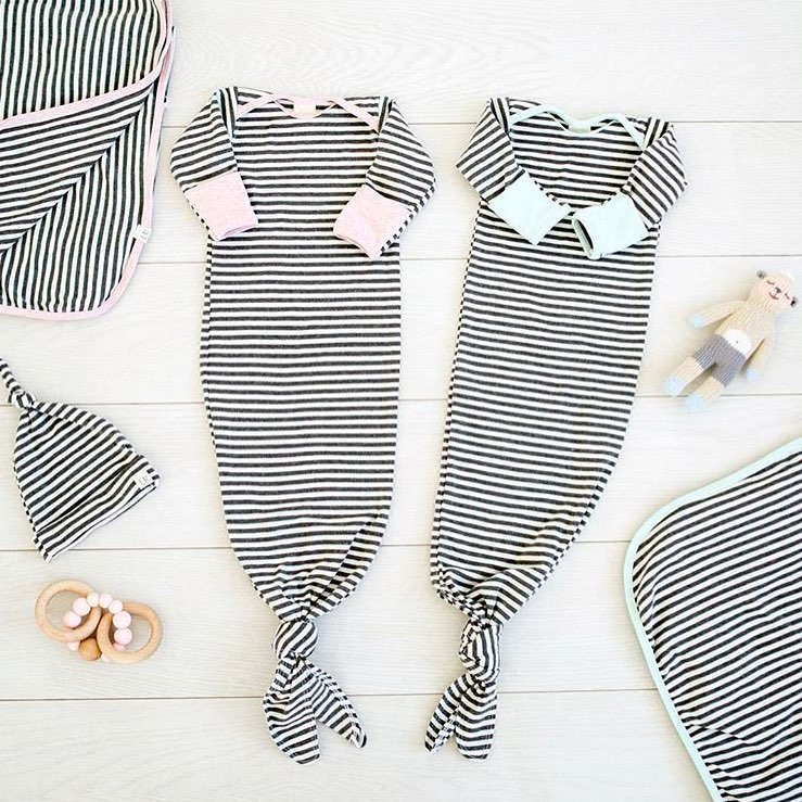 Newborn Clothing