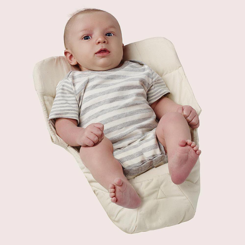 3e499d1c7db Ergo Easy Snug Infant Insert - Original Natural