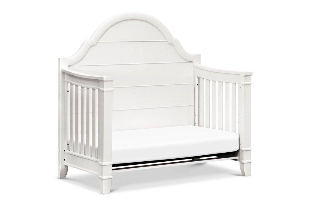 Mdb Sullivan 4 In 1 Crib Warm White