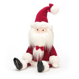 Jellycat Berry Santa - Large