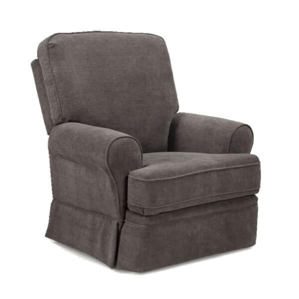Best Chairs Story Time Series Juliana Swivel Glider