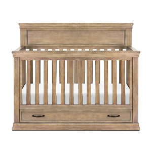 Franklin & Ben Langford 4 in 1 Crib - Driftwood