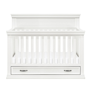 Franklin & Ben Langford 4 in 1 Crib - Warm White