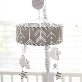 Little Adventurer Crib Mobile