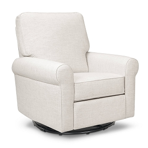 Monroe Pillow Back Power Recliner