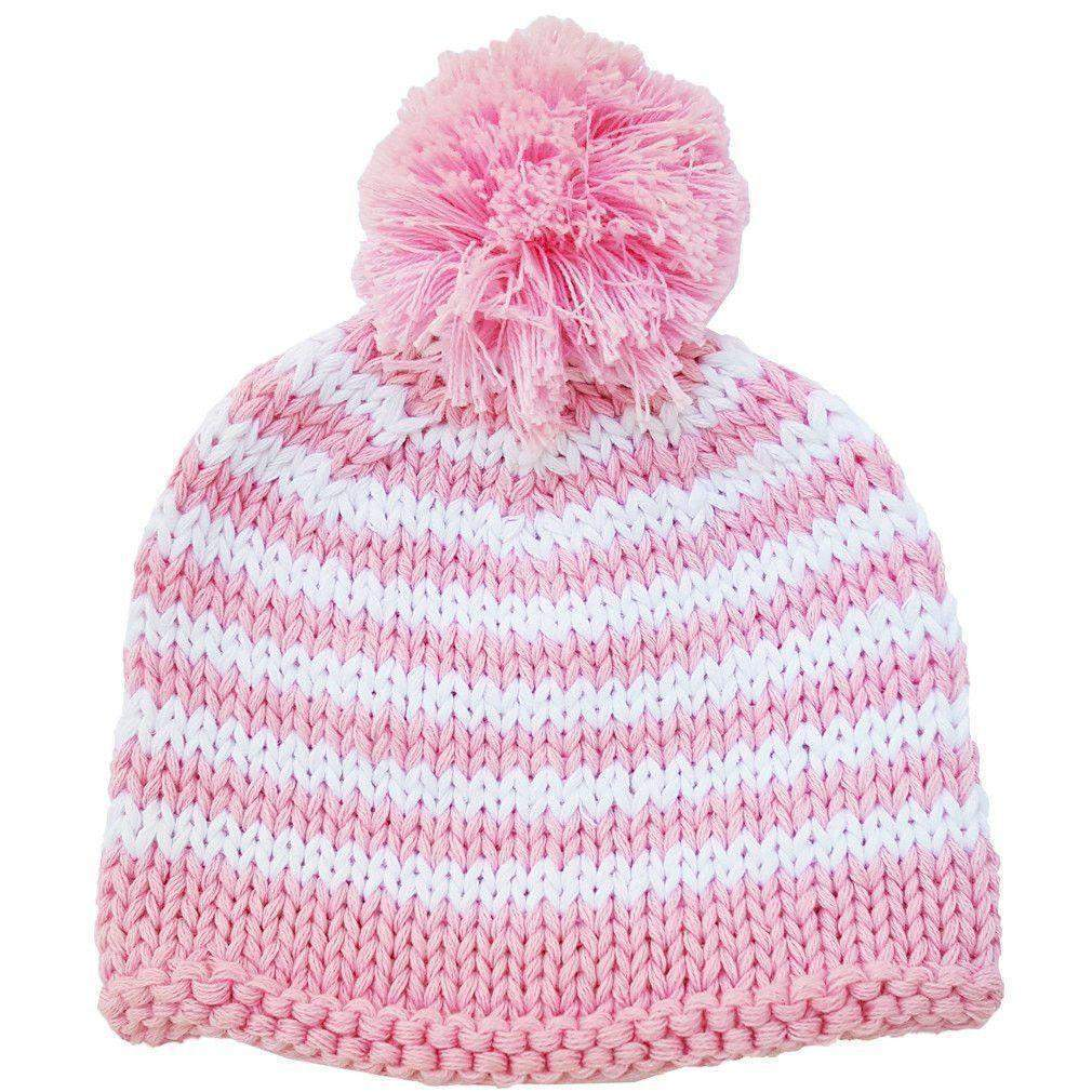 63c3be28d47 italy how to knit a baby pom pom hat at home 23429 2053e