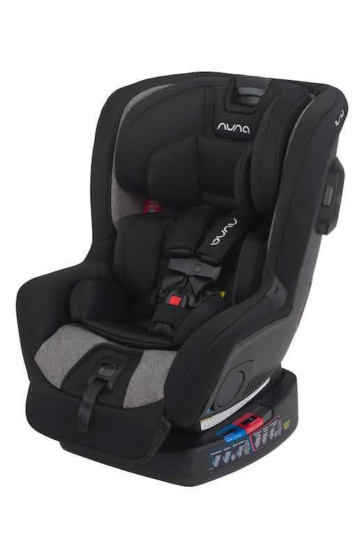 Nuna Rava Convertible Car Seat In Verona Car Seats For