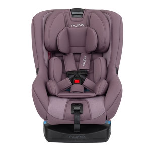 2019 Nuna Rava Convertible Car Seat - Rose