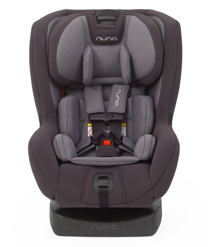 nuna rava convertible car seat in slate car seats for that are safe for babies kids. Black Bedroom Furniture Sets. Home Design Ideas
