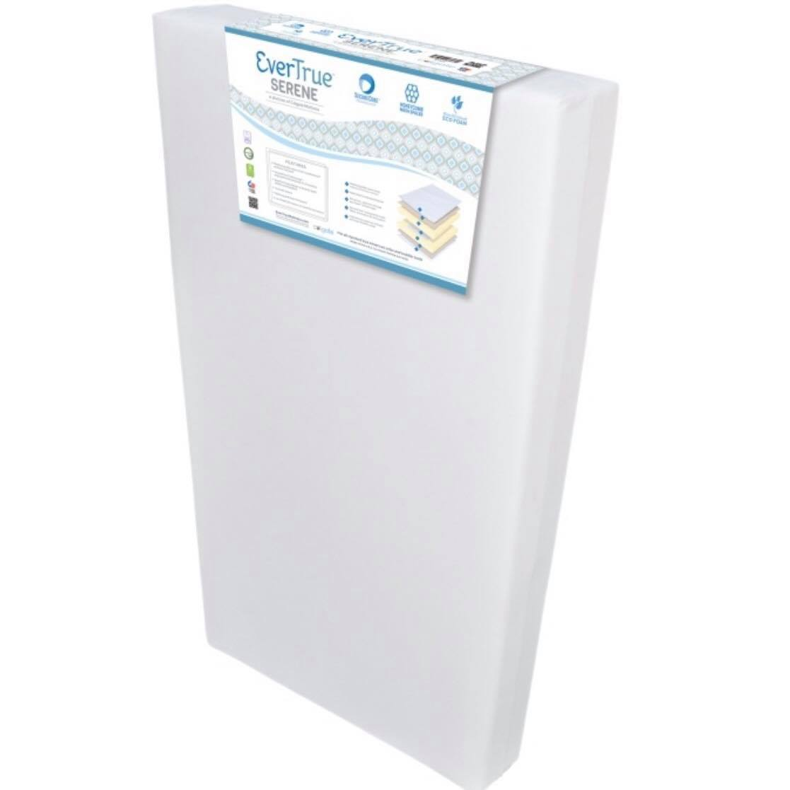 Evertrue Serene Crib Mattress