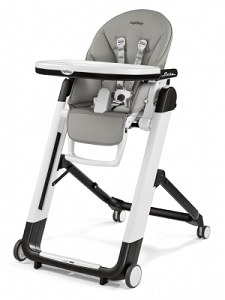 Peg Perego Siesta High Chair - Ice